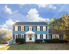 18 Wintergreen Farm Rd, Pembroke, MA 02359