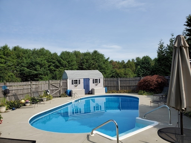 21 Fuller Way Plymouth MA 02360