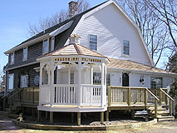 37 Cranberry Highway Orleans MA 02653