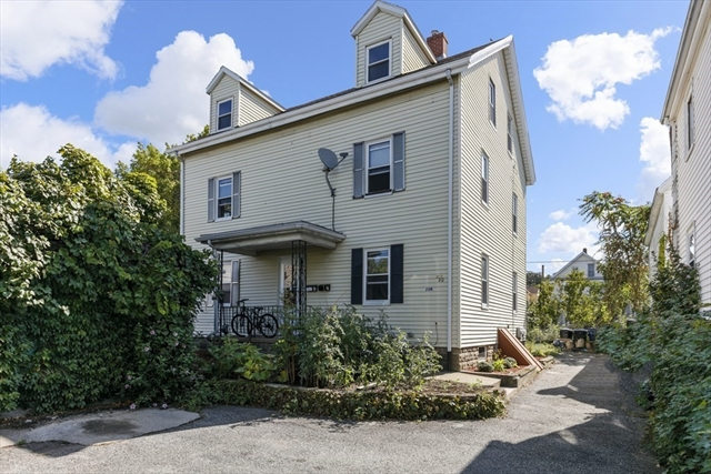 20 Winship Street Boston MA 02135