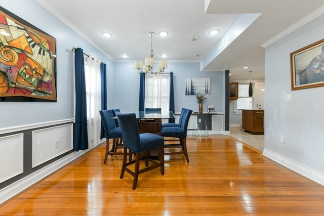169 Glenway Street Boston MA 02121