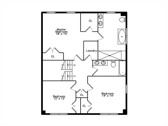 48 Walnut Park Newton MA 02458