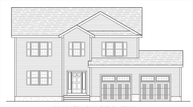 Lot 12 October Road Rehoboth MA 02769