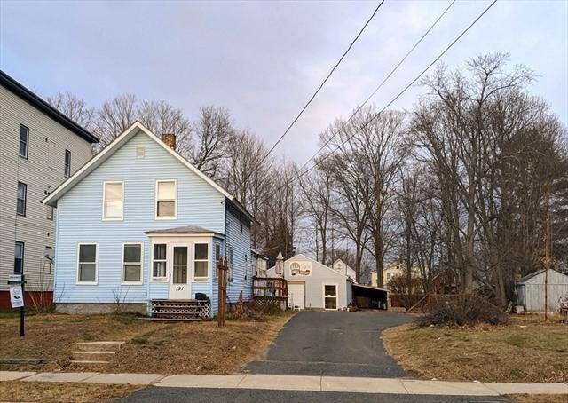 191 East Street Chicopee MA 01020