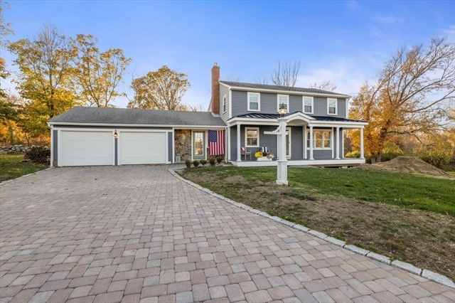 25 Elaine Court Scituate MA 02066