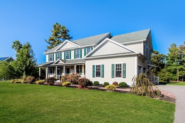 306 Country Club Way Kingston MA 02364