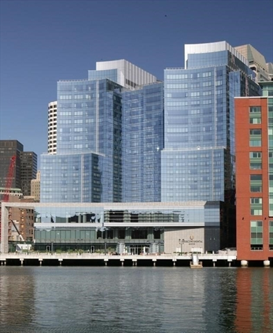 500 Atlantic Avenue Boston MA 02110