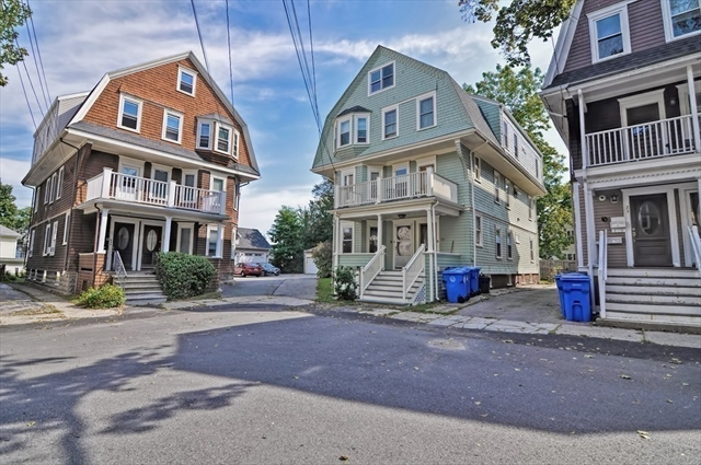 25 Marion Road Belmont MA 02478