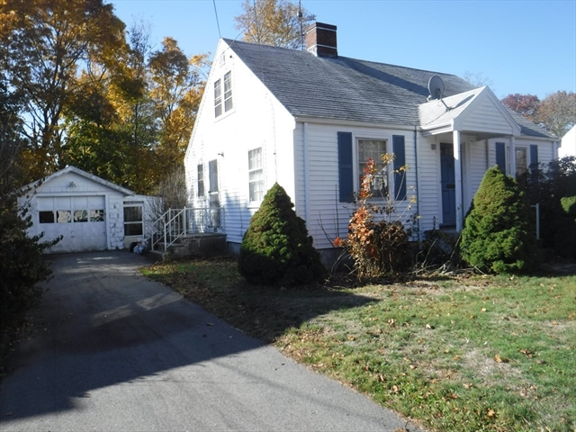 27 Forum Road Quincy MA 02169