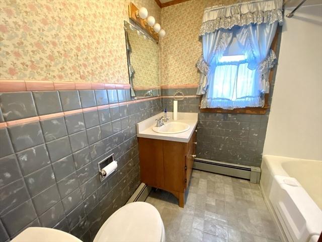 186 Thatcher Street Brockton MA 02302