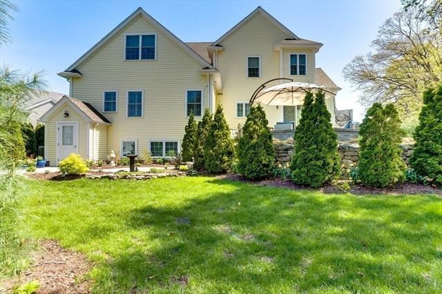 31 Cypress Lane Wilbraham MA 01095