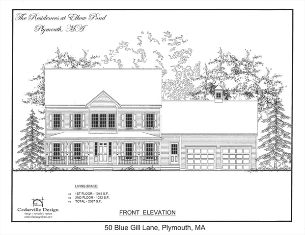 50 Blue Gill Lane Plymouth MA 02360
