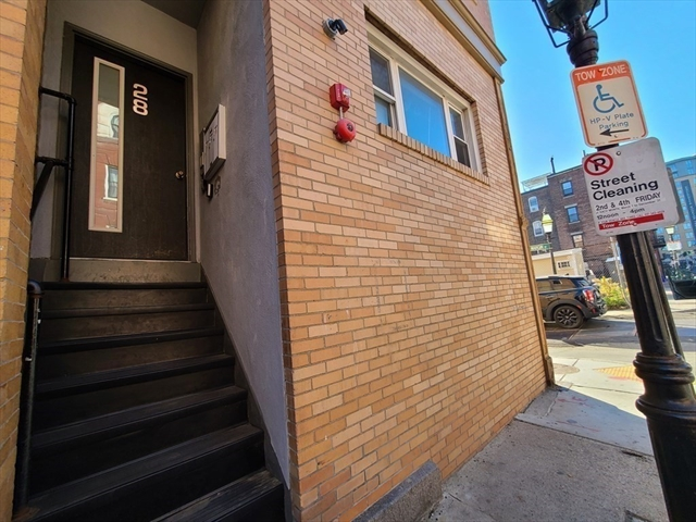 28 Cooper Street Boston MA 02113