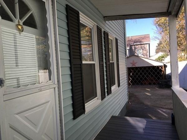 51 Elmwood Avenue Fitchburg MA 01420