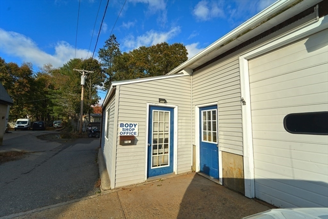 210 Union Street Holbrook MA 02343