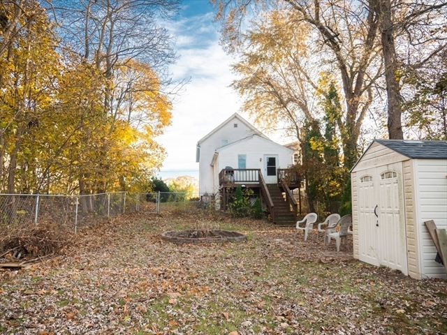 60 River Street North Attleboro MA 02760