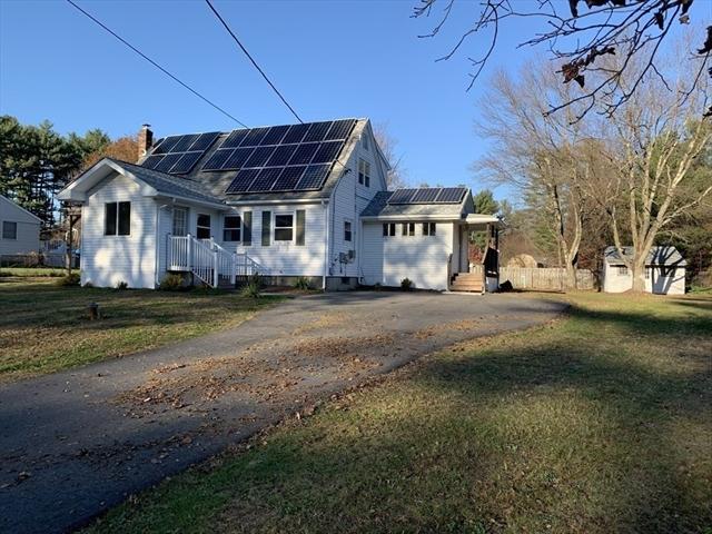 37 Pinebrook Drive Belchertown MA 01007
