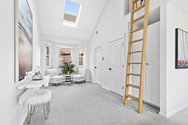 4 Russell Street Cambridge MA 02140