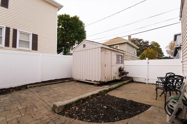 15 Junior Street New Bedford MA 02740