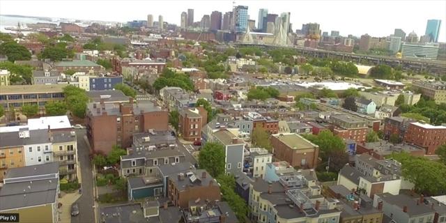 8 Bolton Place Boston MA 02129