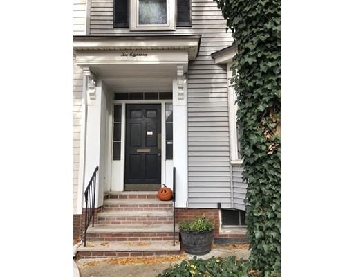 218 W 7th Street Unit 3, South Boston, Boston, MA 02127