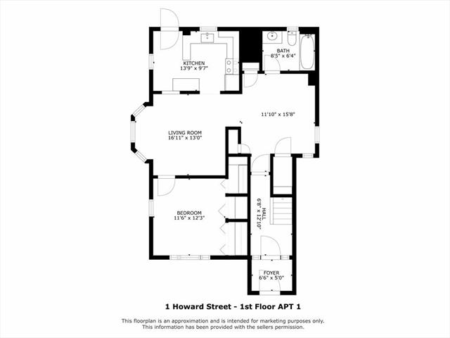 1 Howard Street Malden MA 02148