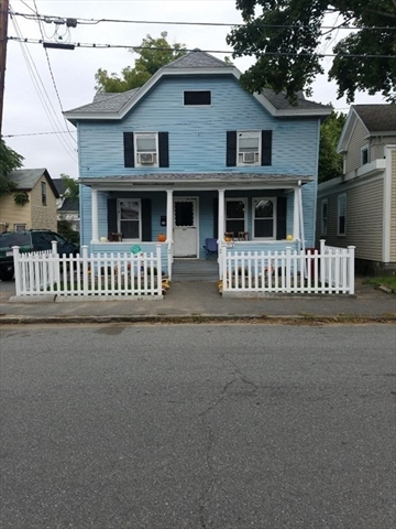 10 Loring Street Lowell MA 01851