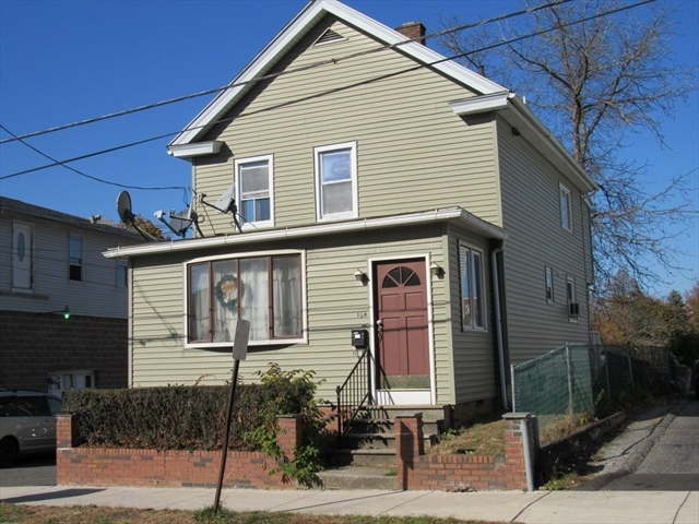 164 South Street Chicopee MA 01013