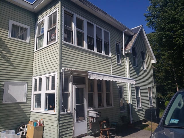 29 Lawrence Street Fitchburg MA 01420