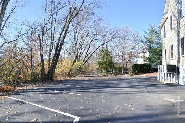 231 Boston Post Road Wayland MA 01778