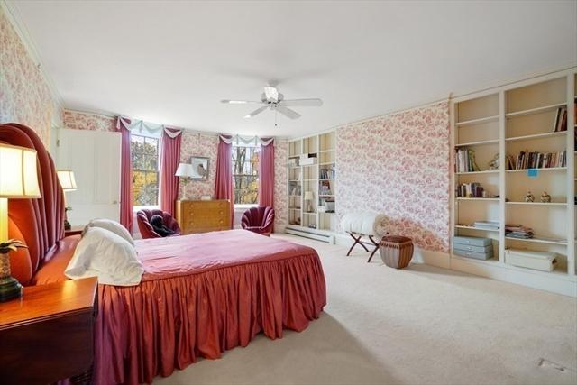 59 Mount Vernon Street Boston MA 02108
