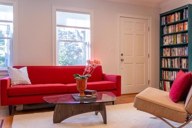 39 Oxford Street Somerville MA 02143