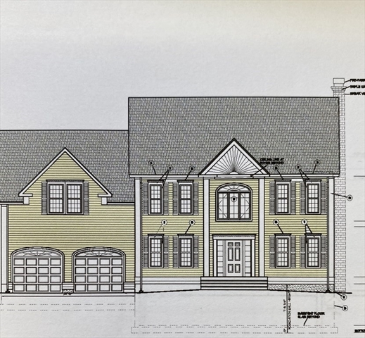 Lot 7 Burnham Circle Ashland MA 01721