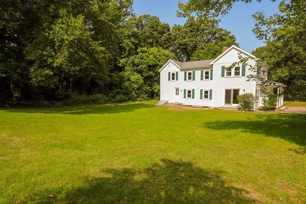 23 Plain Road Wayland MA 01778