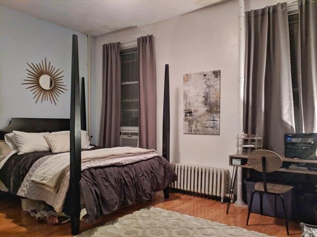 84 Chandler Street Boston MA 02116