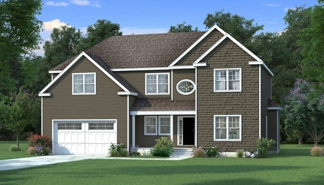 Lot 30 9 Bunker Lane Lakeville MA 02347