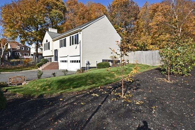 125 Rumney Marsh Terrace Saugus MA 01906