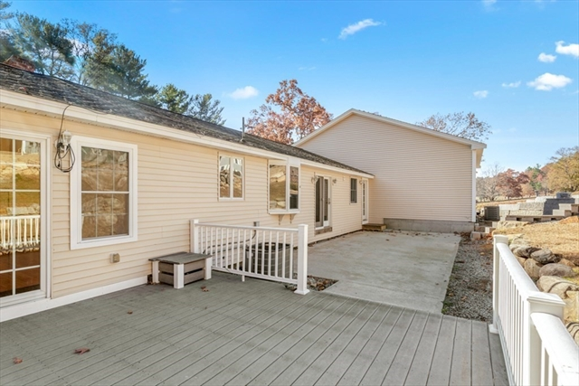 150 Andover Road Billerica MA 01821