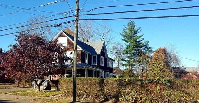97-99 Maple Street Greenfield MA 01301