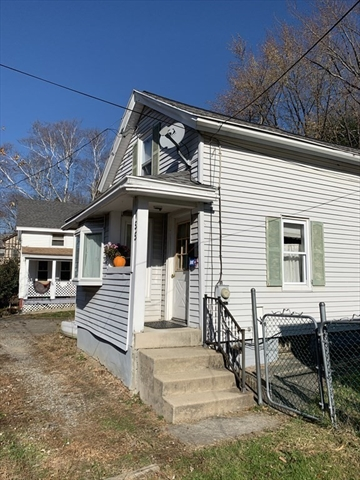 155 Hope Street Greenfield MA 01301