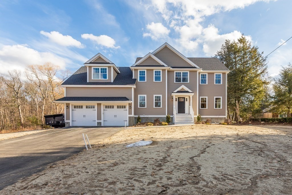 Photo of 63 Woodland Road Bedford MA 01730