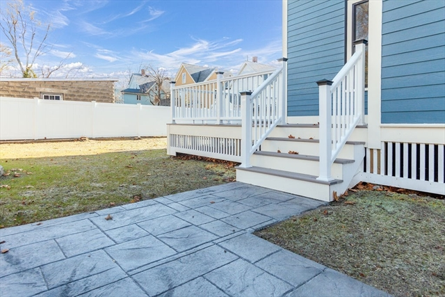 12 Fairfield Street Medford MA 02155