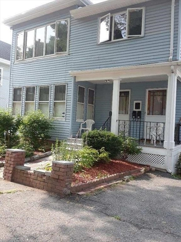 126 Lowell Street Arlington MA 02474