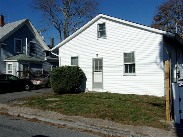 11 Union Street Wareham MA 02571
