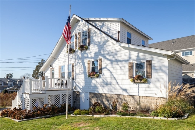 28 Circuit Avenue Bourne MA 02559