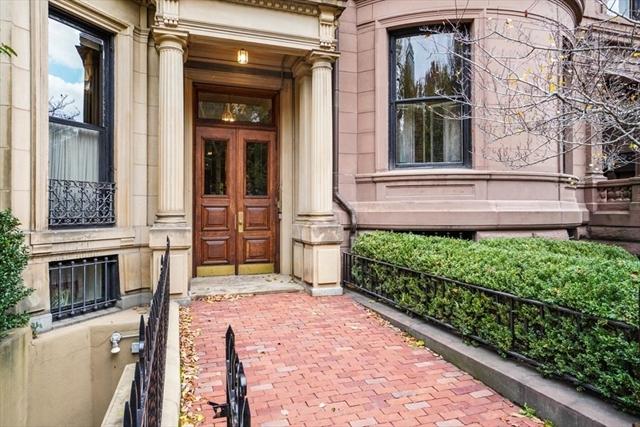 177 Commonwealth Avenue Boston MA 02116
