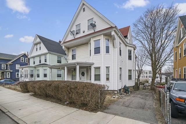 222 Neponset Avenue Boston MA 02122
