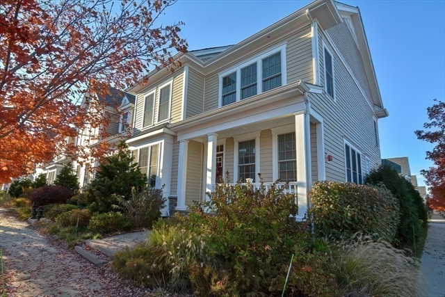 315 MEMORIAL GROVE Avenue Weymouth MA 02190