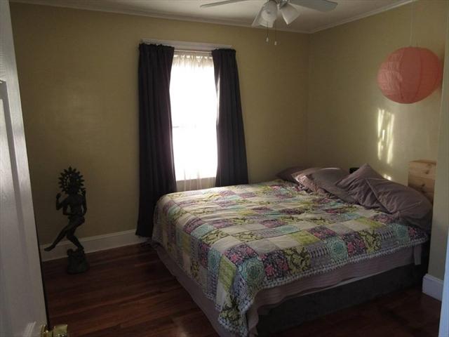 100 Bowen Avenue Medford MA 02155