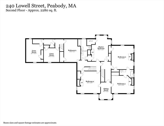 240 Lowell Street Peabody MA 01960